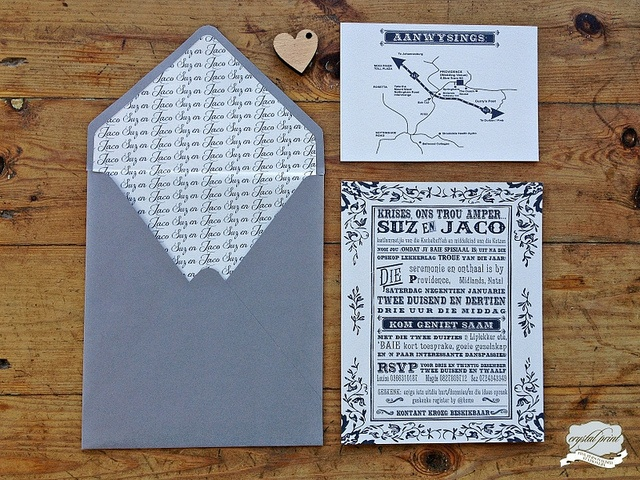 221 best wedding invitations and stationery samples images on suz and jaco invitation by crystalprint via flickr stopboris Gallery