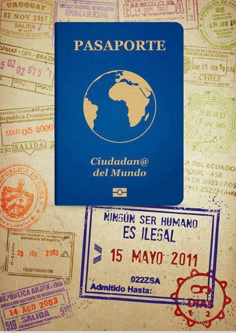 www.Mochileros.org - Capital de los ciudadanos del mundo y habitantes sin fronteras. #mochileros