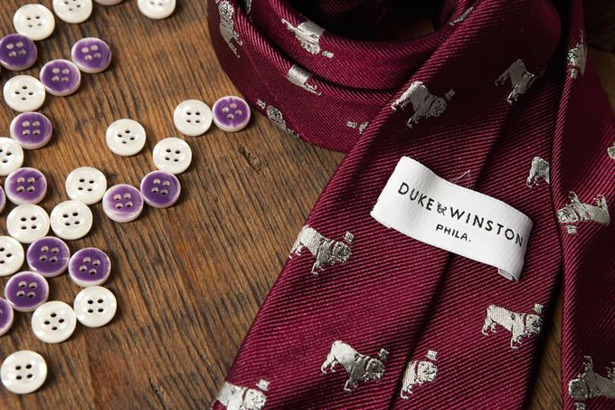 Philadelphia-Based Brand Duke & Winston Pops Up On The Main Line With Its Signature Line Of Apparel And Accessories, Through January 4, 2014