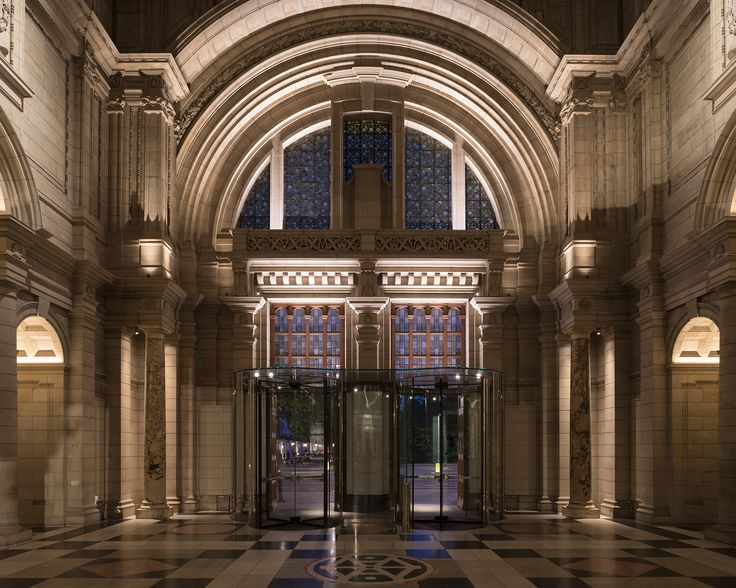 57 best images about victoria and albert museum trip for Grand entrances