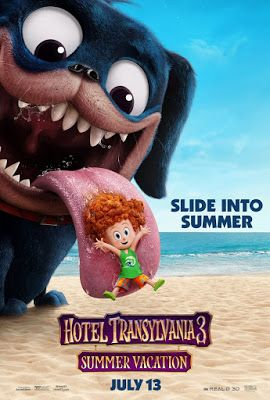 Hotel Transylvania 3 Summer Vacation Trailers Clips Featurettes