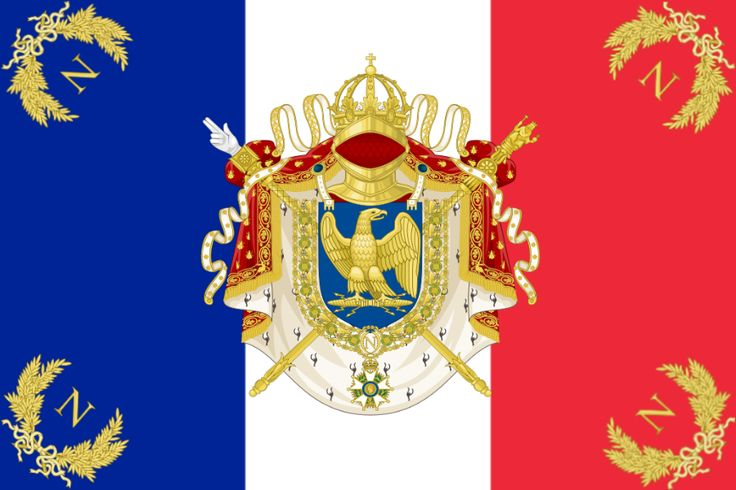 First French Empire by Kullervonsota on DeviantArt