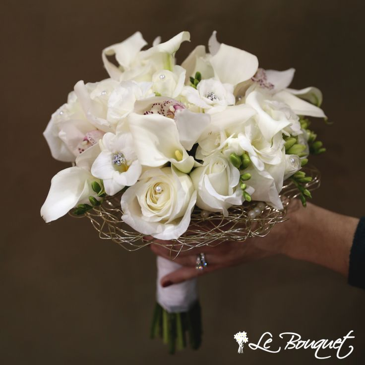 how to make wedding flowers 25 best ideas about bridal bouquets on 5012