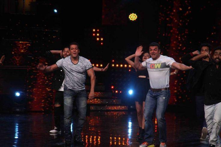 Nach Baliye 8 Episode 19 Tasks And Elimination Written Updates 10th June 2017 Salman Khan Tube Light Promotion on Nach Baliye