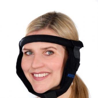 Endliche freie Hände z.B. nach der Weisheitszahn-OP - Keep Cool Kompresse fürs Gesicht