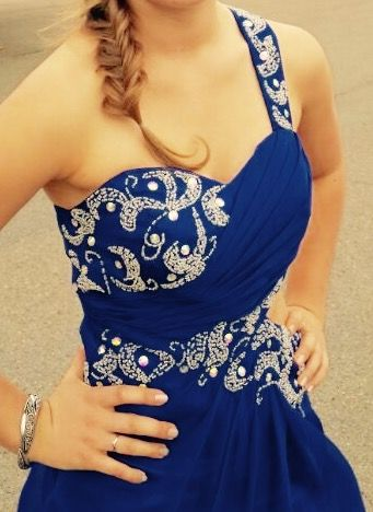 My matric farewell dress ordered online for only R2000, shipping included...