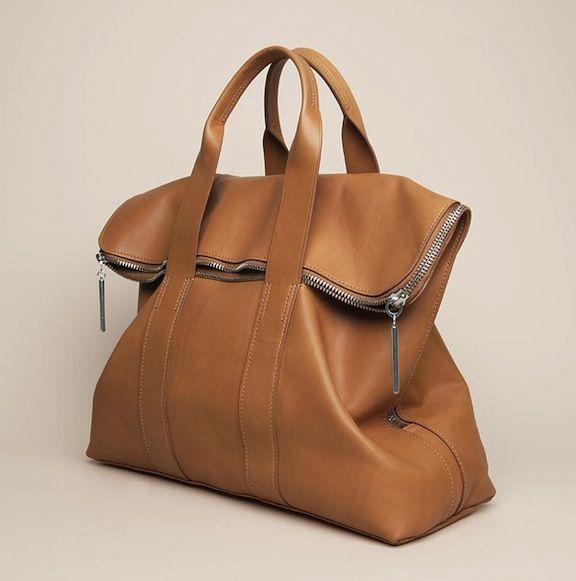 fold-over bag