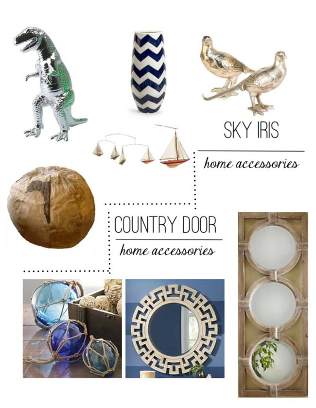 Buy Home Accessories Part - 29: 6th Street Design School: New Ideas For Places To Buy Home Accessories