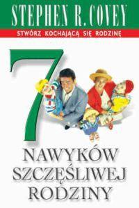 Autor z właściwą sobie wnikliwością, prostotą i praktyczną znajomością rzeczy pokazuje, jak wykorzystać 7 nawyków, by stworzyć silną, kochającą się wielopokoleniową rodzinę. W dobie kryzysu rodziny, o...