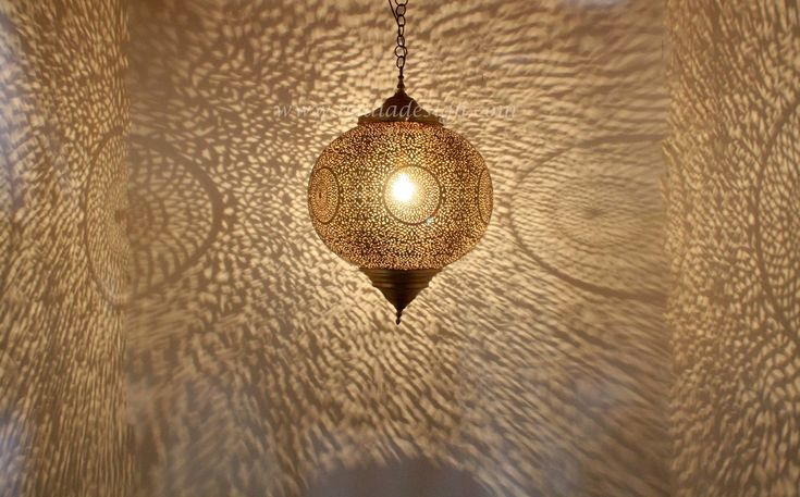 Round Brass Ceiling Light Fixture - LIG274, $2,375.00 (http://www.badiadesign.com/moroccan-round-brass-ceiling-light-fixture-lig274/), round brass lighting, brass lighting, ceiling light, Moroccan lantern, Moroccan, Morocco