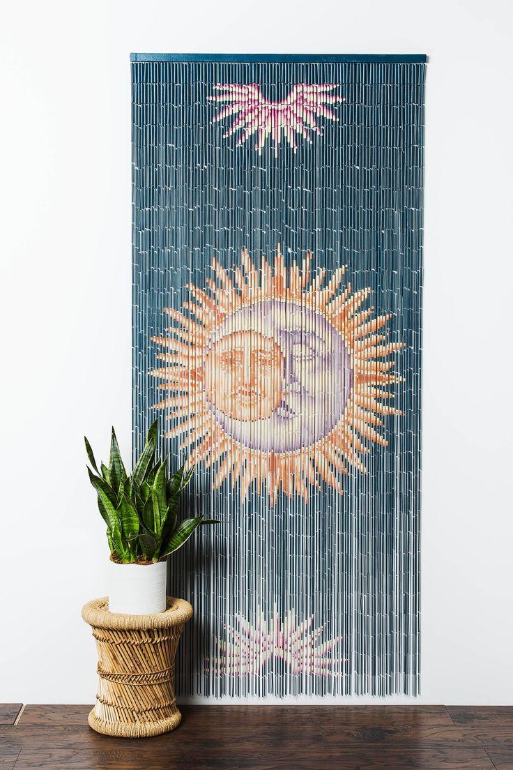 Best 20 bamboo curtains ideas on pinterest outdoor patio shades bamboo curtain sun and moon eventelaan Gallery