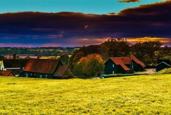 Gladwins Farm Cottages, Nayland, Colchester, Suffolk (Sleeps 1-8) Self Catering Holiday Accommodation in England. Treat Yourself – Luxury – Travel – UK
