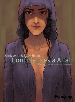Confidences à Allah / Futuropolis