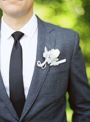 Groomsmen, grey, winter, groom, wedding, suit