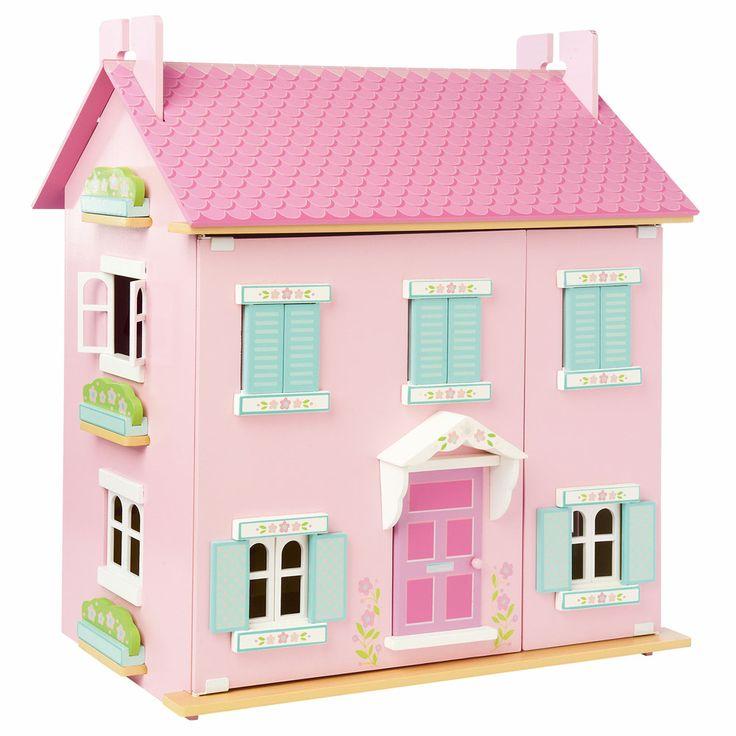 Cherry Blossom Dollu0027s House   Dollsu0027 Houses U0026 Furniture   Toys U0026 Gifts    Gltc