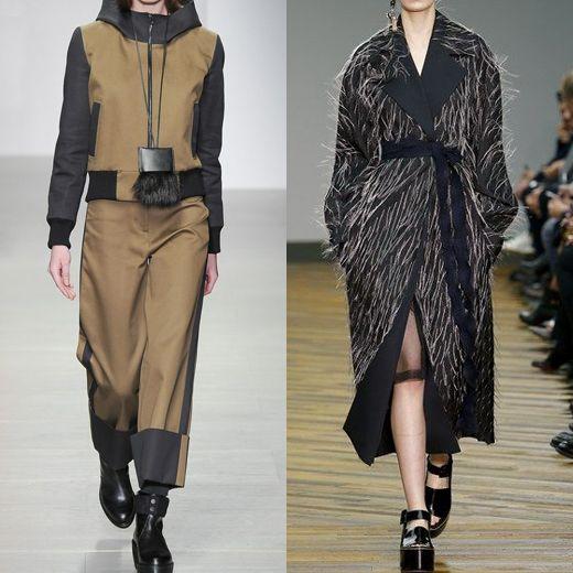 Οι Τάσεις Της Μόδας Για Την Περίοδο Φθινόπωρο/ Χειμώνας 2014- 15