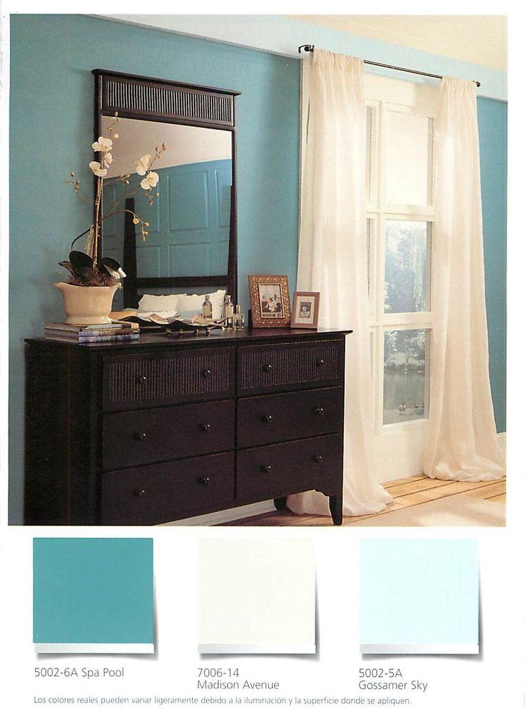 Best 25 valspar blue ideas on pinterest - Shades of blue paint for bedroom ...
