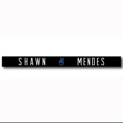 Shawn Mendes Official Store -