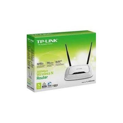 Roteador Wireless 300mbps Tl-wr841n - Tp-link - R$ 59,99 em Mercado Livre