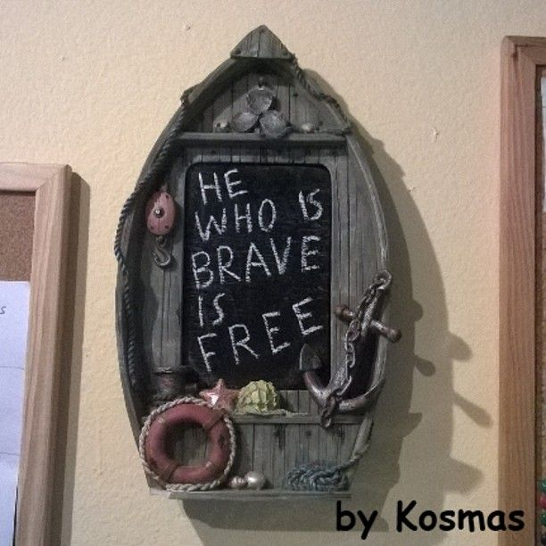 HE WHO IS BRAVE IS FREE !! 9th Quote Of The Day.  #quoteoftheday #Instagramquotes #liveyourlife #loveyoulife #quotes #instaquotes #motivation #inspiration  #inspiredquotes