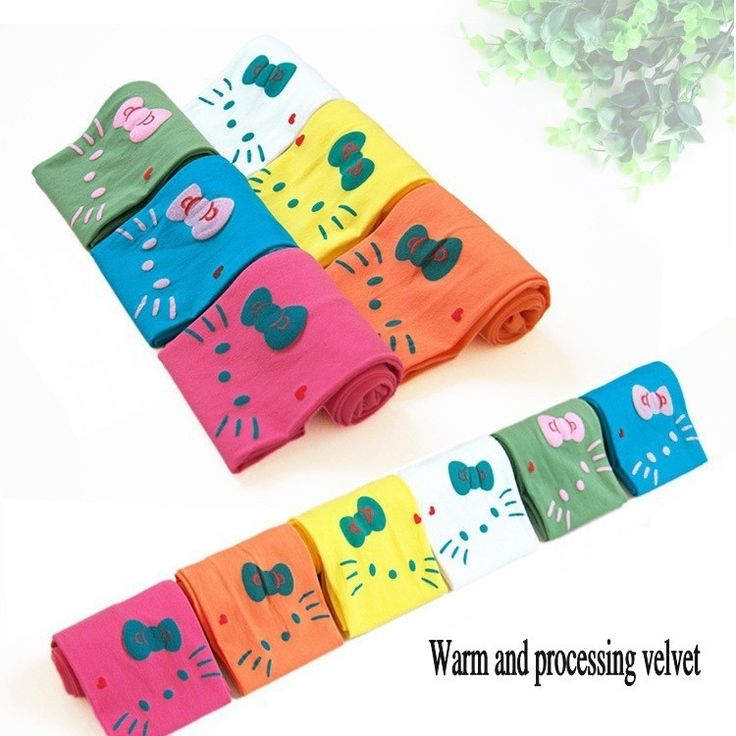 1.79$  Buy now - http://ali6hb.shopchina.info/go.php?t=2052748039 - spring girl 3-8 years girls tights Children Elastic Velvet Baby Pantyhose Dance Tights For Girls Children's kids tights 1.79$ #shopstyle