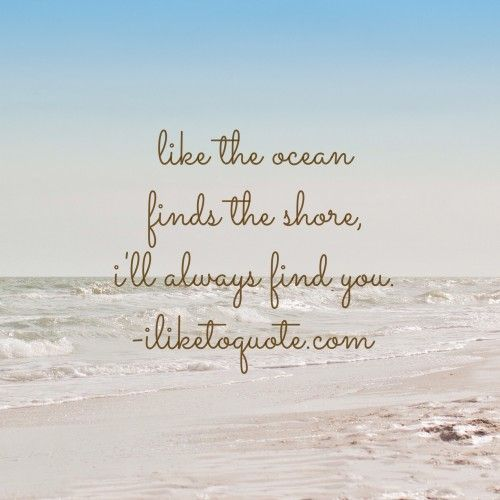 Quotes About The Ocean And Love: 204 Best Love Quotes Images On Pinterest