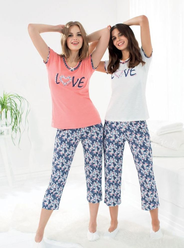 Pierre Cardin 2015 Yaz Koleksiyonu   #bayanpijama #pijamatakımı #kapritakımı #pijama #tayttakımı #şorttakımı   http://www.camasirim.com/marka/pierre-cardin-23-2836