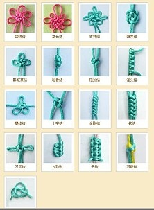 how to make different types of friendship bracelets
