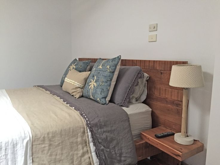 'The Bay' King Size Bed Frame