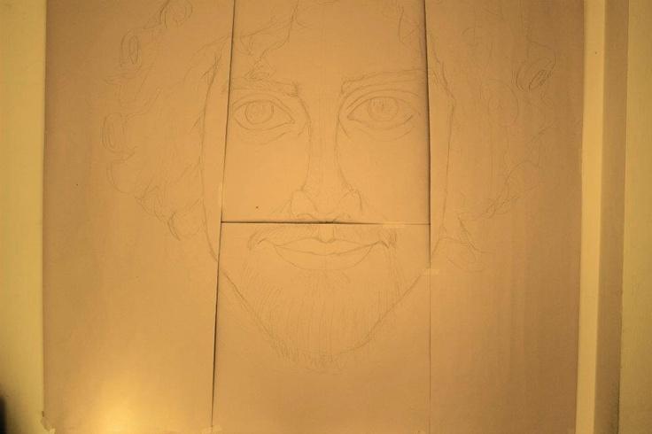 Io (sketch)
