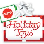 Mattel Makes Holiday Gift Giving Easy with MattelHoliday.ca