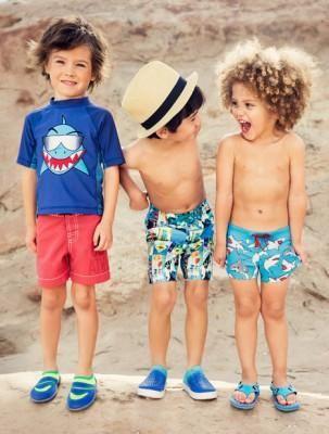 moda mare bambini estate 2014 1