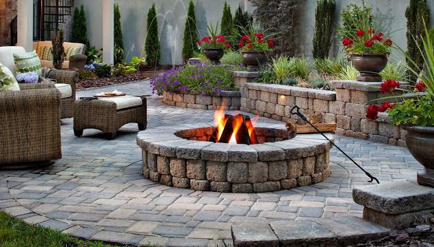 Design & Installation of Outdoor Projects | Patios, Structures, Driveways, Landscapes, Outdoor Lighting & Custom Fences | Free Estimates