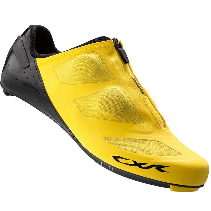 MAVIC CXR Ultimate Rennradschuhe 2016 - www.rider-store.de - Die ganze Welt der Bikes & Parts - Mountainbikes, MTB Rahmen und Mountainbike Zubehör von namhaften Herstellern wie Ghost, Pinarello, Yeti, Niner, Mavic und Fox
