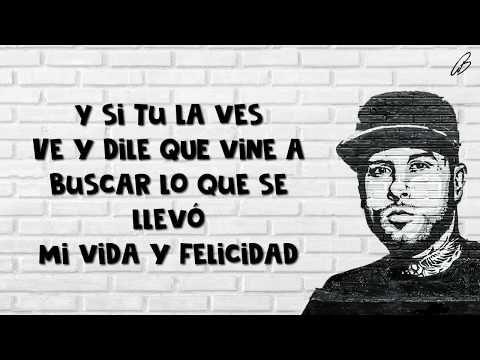 Si Tú La Ves Nicky Jam Letra Ft Wisin Youtube Jam Quote Lyric Quotes Lyrics