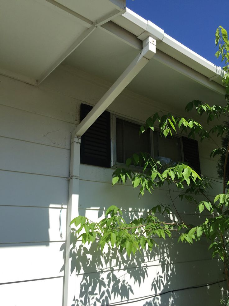 Side Yard  Eastern Side  Bedroom Window: Clean House Siding, Clean Window  And