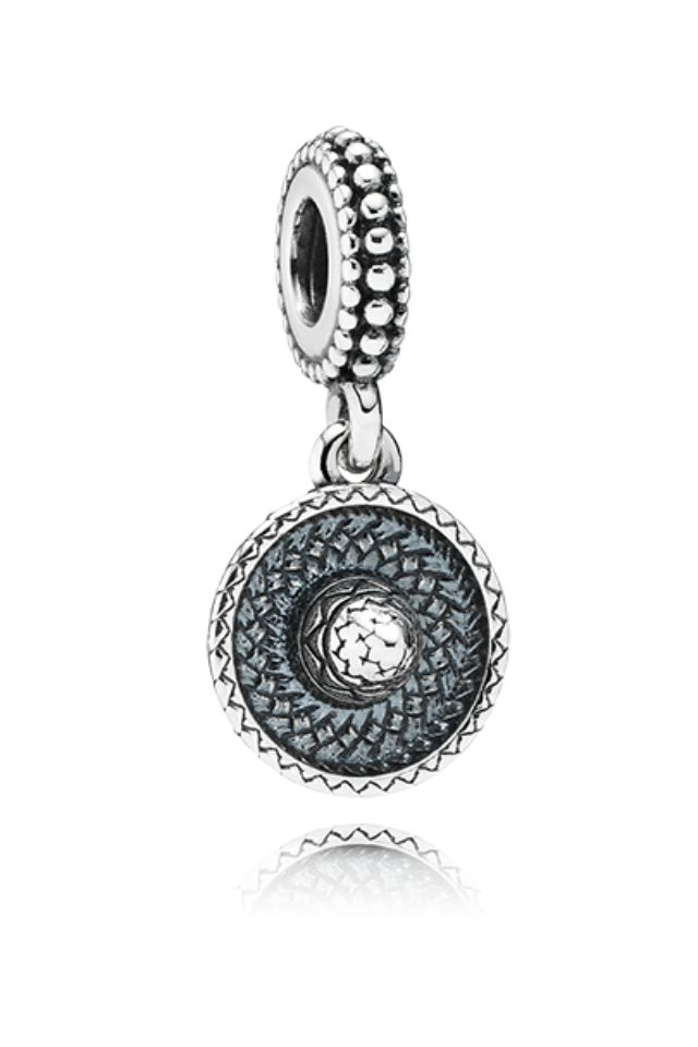 Pandora Charms Made For Mexico   IUCN Water