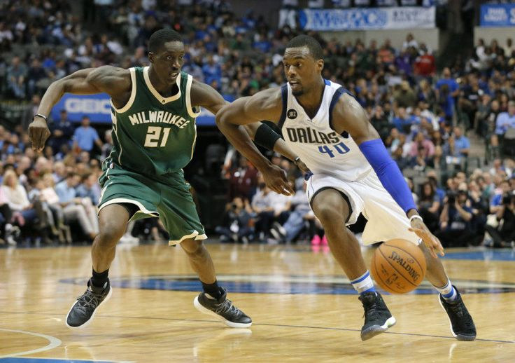 Harrison Barnes scores career-high 34 points as Mavericks finally win = While the Dallas Mavericks had gotten off to an 0-5 start, new Maverick Harrison Barnes had surprisingly played quite well after coming over from the Golden State Warriors on a max contract. On Sunday night, Barnes.....
