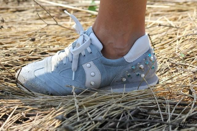 No Place without a genius sneakers! Shop on line www.noplace.it