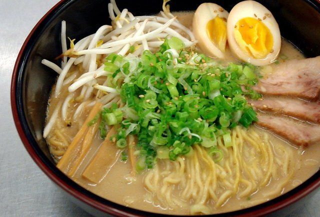 These are LA's 5 best ramen joints