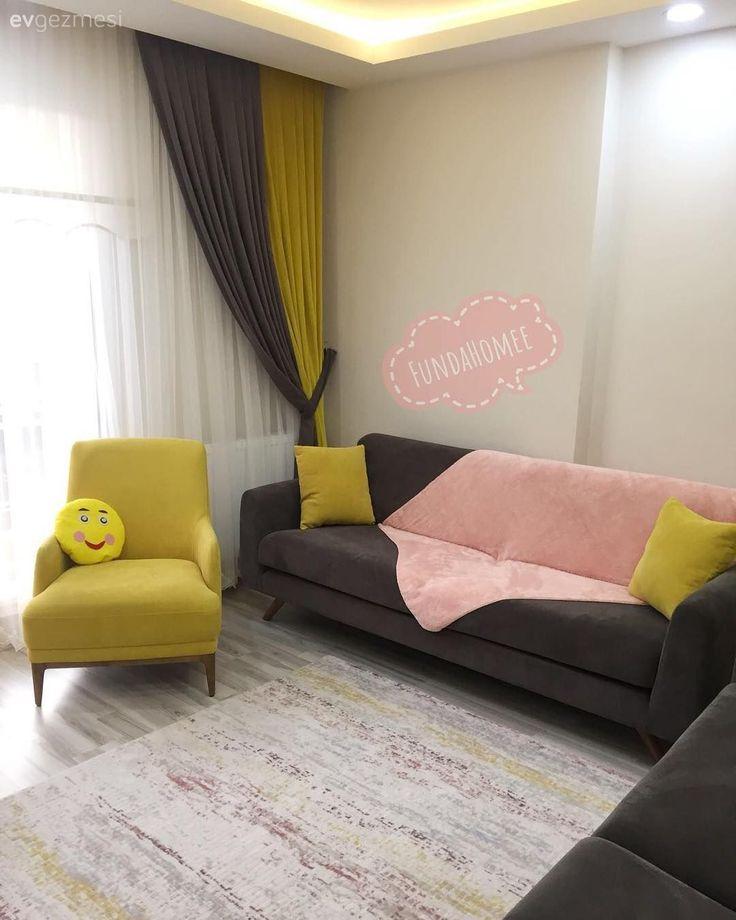 1000+ Oturma Odası Modeli, Oturma Odası Fotoğrafları – 2