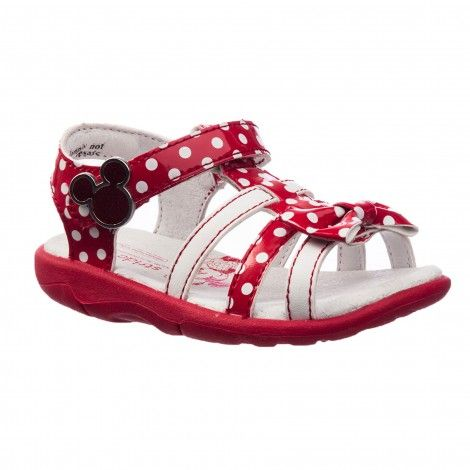 MINNIE MOUSE SRT Sandals from Stride Rite®