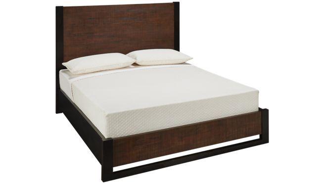 Casana Olympia Queen Platform Bed Jordan 39 S Furniture Bedroom Pinterest Jordans