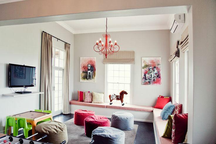 Kids' Room | Nantes Estate