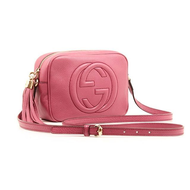 Gucci Soho Disco. CBL Bags