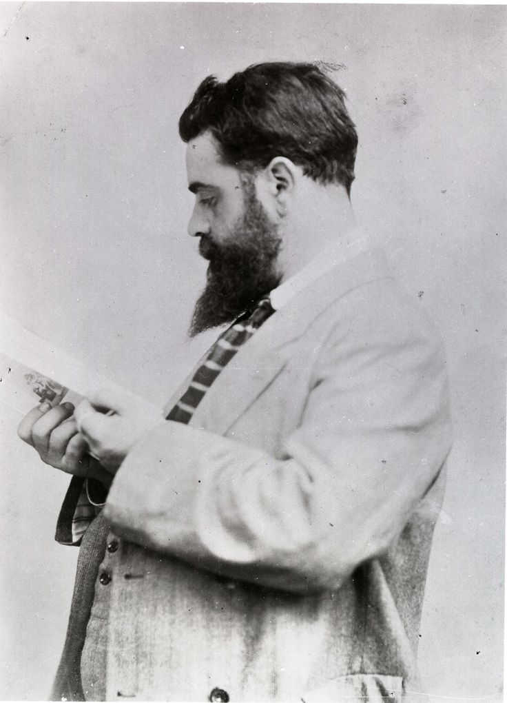 Duilio Cambellotti 1908