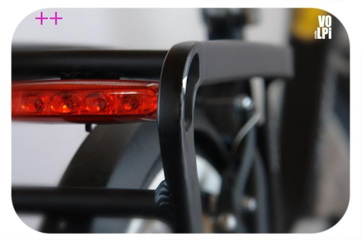 ...new Graziella rear rack...