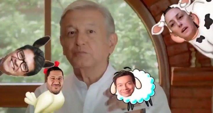 ] CIUDAD DE MÉXICO * 30 de agosto de 2017. La Otra Opinión Tras la falta de transparencia en la supuesta encuesta realizada por Morena, respecto a quién sería el virtual candidato del partido de Andrés Manuel López Orador para contender por la jefatura al Gobierno de la CDMX, parece que...