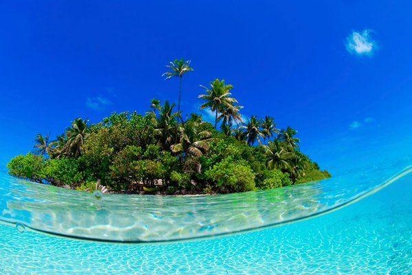 モルディブ共和国・モルディブを思い切り楽しむ!行くべきおすすめの絶景の島&絶景グルメスポット                              …