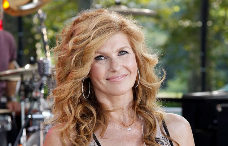 Cold Hard Proof That Connie Britton's Hair Has Always Been This Glorious